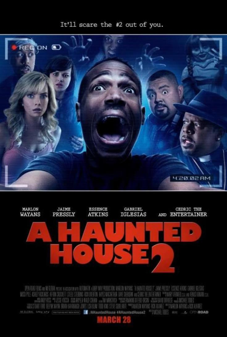 A-Haunted-House-2-Poster