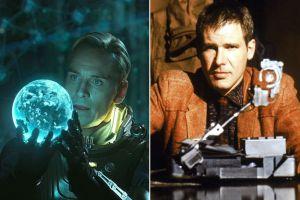 Prometheus-and-Blade-Runner