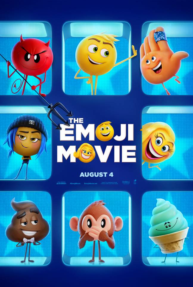 emoji-movie-poster